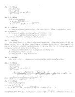 đề thi hsg môn toán 9 hay