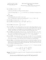 đề thi thử THPT QG môn toán số 209.PDF