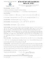 đề thi thử THPT QG môn toán số 203.PDF
