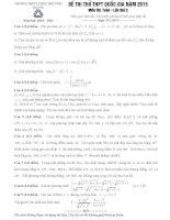 đề thi thử THPT QG môn toán số 202.PDF