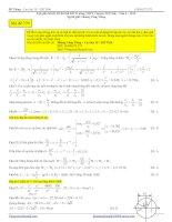 Đề thi thử THPT Quốc gia môn vật lý các trường chuyên năm 2012  (7)