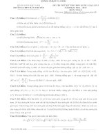 đề thi thử THPT QG môn toán số 200.PDF