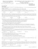 ĐỀ THI THỬ ĐẠI HỌC+GIẢI CHI TIẾT-THPT TRIỆU SƠN 2-LẦN 3 môn vật lý (2)