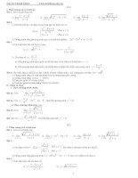 20 đề kiểm tra Toán 11(có đáp án)
