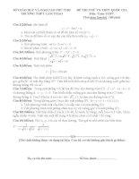 đề thi thử THPT QG môn toán số 207.PDF