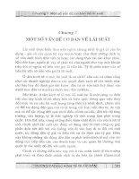 Giáo trình Lý thuyết tài chính - tiền tệ Phần 2 - PGS.TS. Nguyễn Hữu Tài (chủ biên) (ĐH Kinh tế Quốc dân)