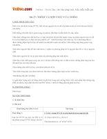 Giáo án hóa học 12 bài 27 nhôm và hợp chất của nhôm