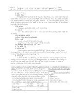 Bài dự thi kiến thức liên môn nhằm giải quyết các tình huống thực tiễn dành cho học sinh (29)