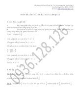 Các bài toán lớp 5 về phân số có đáp án