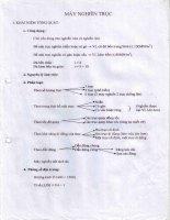 Bài giảng máy nghiền trục và máy nghiền xa luân.PDF