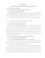 GIẢI PHÁP NHẰM HOÀN THIỆN VÀ PHÁT TRIỂN SẢN PHẨM CHO VAY CẦM CỐ Ở NGÂN HÀNG TMCP Á CHÂU