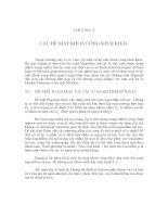 Giáo trình mật mã và ứng dụng chương 5