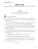 Ebook bài tập vật lí đại cương (tập một)  phần 2   lương duyên bình