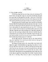 """thực trạng và  và giải pháp xây dựng nông thôn mới tại xã hoàng lương thuyện Hiệp Hòa, tỉnh Bắc Giang trong giai đoạn 2012-2015 """""""