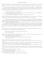 Bài tập thuế thu nhập Doanh nghiệp 9.2011