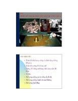 BÀI 4 THIẾT kế THÀNH PHẦN hỗn hợp bê TÔNG NHỰA
