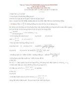 9 tổng hợp hàm phân thức