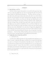 tóm tắt luận văn thạc sĩ kỹ thuật  cơ sở lý THUYẾT về đo THÔNG số CHẤT lưu, SAI số  đo và các PHƯƠNG PHÁP HIỆU CHỈNH SAI số
