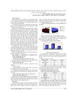 ĐẶC điểm HÌNH ẢNH ĐỘNG MẠCH VÀNH SAU đặt STENT TRÊN CHỤP cắt lớp VI TÍNH 64 dãy