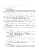 giáo trình bài giảng chi tiết môn quản trị học