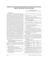 NGHIÊN cứu GIẢI PHẪU HÌNH ẢNH XOANG hàm TRÊN và cấu TRÚC LIÊN QUAN ỨNG DỤNG TRONG cấy GHÉP IMPLANT TRÊN PHIM CONE BEAM