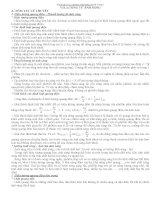 bài tập chuyên đề lượng tử ánh sáng có giải chi tiết luyện thi đại học