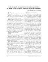 NGHIÊN cứu đặc điểm lâm SÀNG và kết QUẢ điều TRỊ rối LOẠN tâm THẦN DO lạm DỤNG MA túy TỔNG hợp DẠNG ATS tại BỆNH VIỆN tâm THẦN hải PHÒNG năm 2012