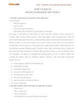 49 đề và đáp án bài IELTS speaking mẫu part 2