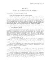 Giáo trình quản trị nguồn nhân lực   chương 1   tổng quan
