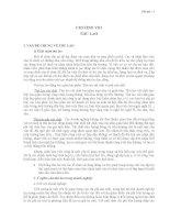 Giáo trình quản trị nguồn nhân lực   chương 8   thù lao