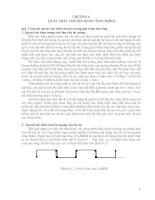 Chương 6 quan trắc chuyển dịch công trình