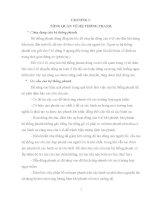 GIỚI THIỆU VỀ XE HUYNDAI VÀ HỆ THỐNG PHANH CỦA XE THAM KHẢO (HYUNDAI 11 TẤN)