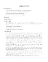 Bài giảng về mắt   phần 2
