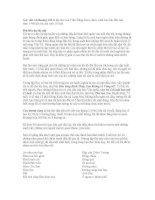 phân tích tập thơ góc sân và khoảng trời của trần đăng khoa