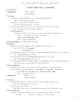 Ngữ pháp tiếng anh lớp 12 (có bài tập tự luận)
