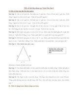 Bài tập toán nâng cao lớp 3