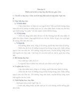 Giáo án tích hợp liên môn trong môn ngữ văn