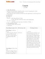 Giáo án ngữ văn 6 bài 24 lượm