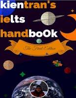 giáo trình ielts handbook