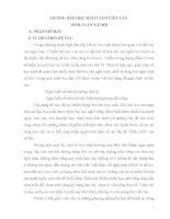SKKN HƯỚNG dẫn học SINH THCS CÁCH VIẾT văn NGHỊ LUẬN xã hội