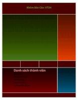 Phân tích cơ chế hoạt động của Video Confference