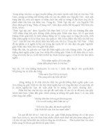 Bài thuyết minh về tác phẩm bình ngô đại cáo của nguyễn trãi
