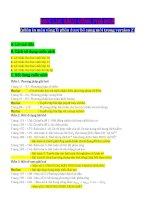công phá đề thi quốc gia môn hóa version 2 phần 1