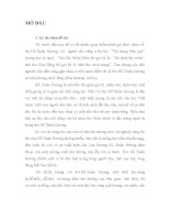 Đặc trưng ngôn ngữ trong thơ Hồ Xuân Hương