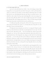 SKKN KHAI THÁC KÊNH HÌNH và tư LIỆU để NÂNG CAO HIỆU QUẢ dạy học LỊCH sử PHẦN LỊCH sử TRUNG đại VIỆT NAM lớp 10 cơ bản