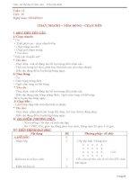 Thể dục 6 ( Trần Văn Bình )