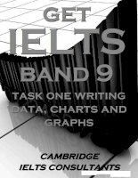 get ielts band 9 in writing task 1