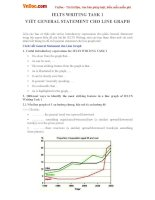ielts writing task 1 viet general statement cho line graph