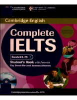 complete ielts band 6 5 7 5 studentbook (1)