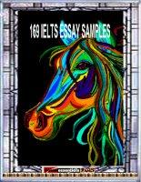 169 ielts essay samples